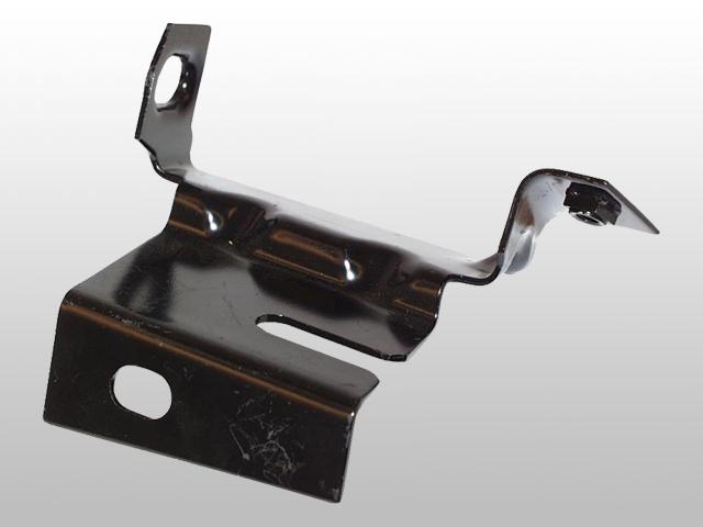 halter f r nebelscheinwerfer in sto f nger vorn links vw. Black Bedroom Furniture Sets. Home Design Ideas