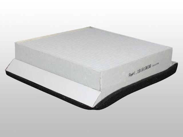 pollenfilter golf ii. Black Bedroom Furniture Sets. Home Design Ideas